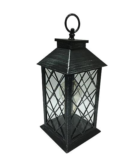 Amazoncom Yacool Decorative Garden Lantern Vintage Style
