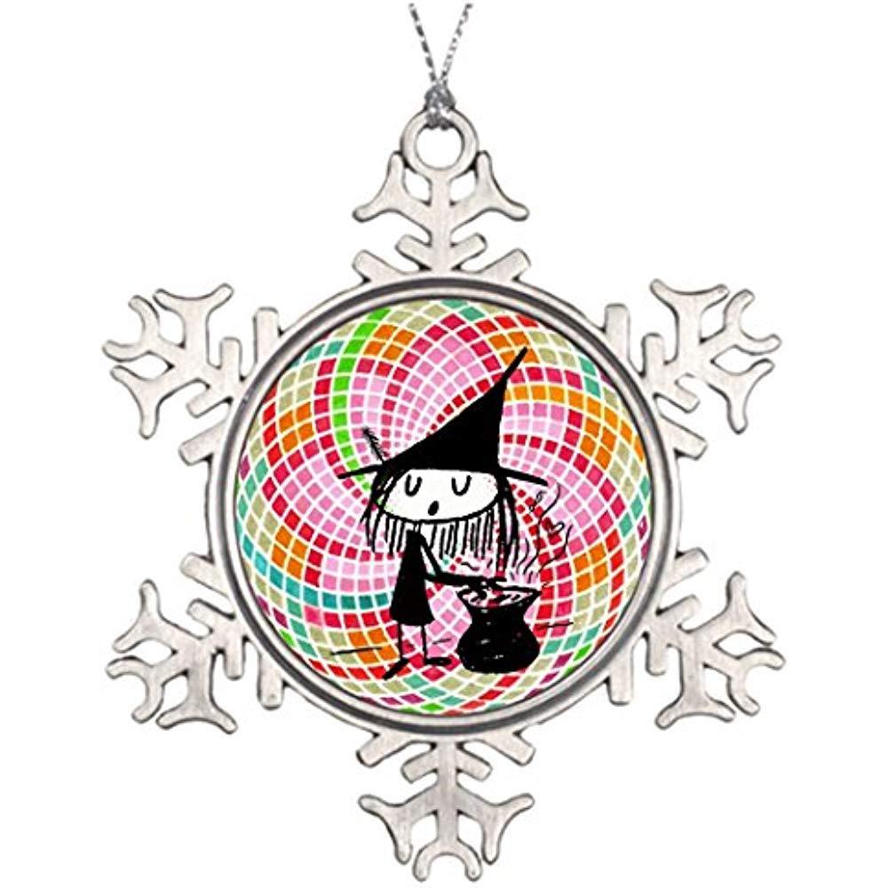 Amazon com: Tree Branch Decoration Sorcery Good Witch with