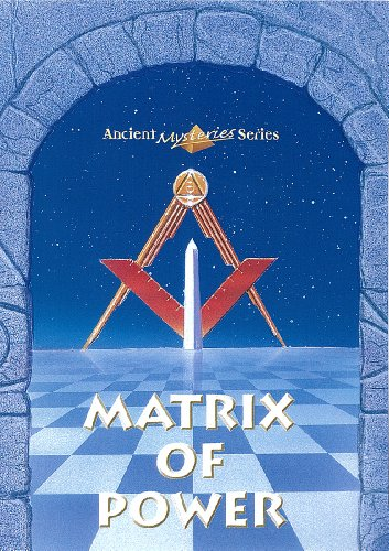 Ancient Mysteries Vol. 3: Matrix of Power - by Jordan Maxwell (DVD)