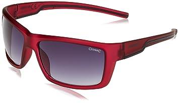 Alpina Sport Style Slay Sonnenbrille, Green Matt, One Size