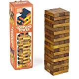 Wooden Games Workshop, Games Academy Toppling Tower Action Game