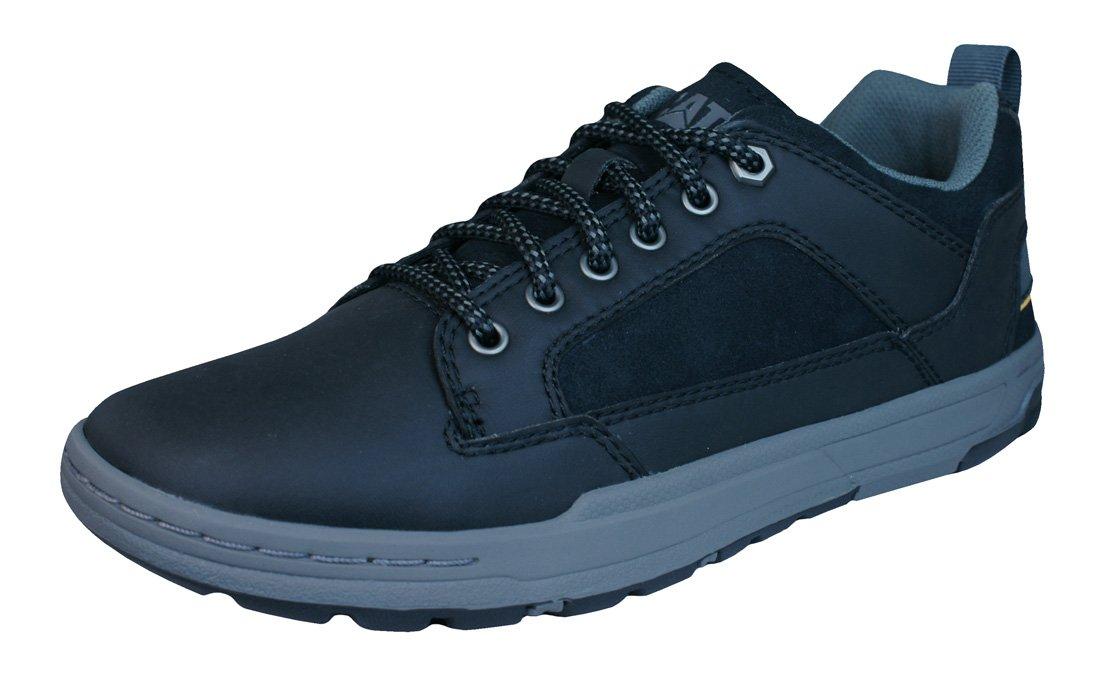 Caterpillar Jameson Hombres Entrenadores / Zapatos 47 EU|Black