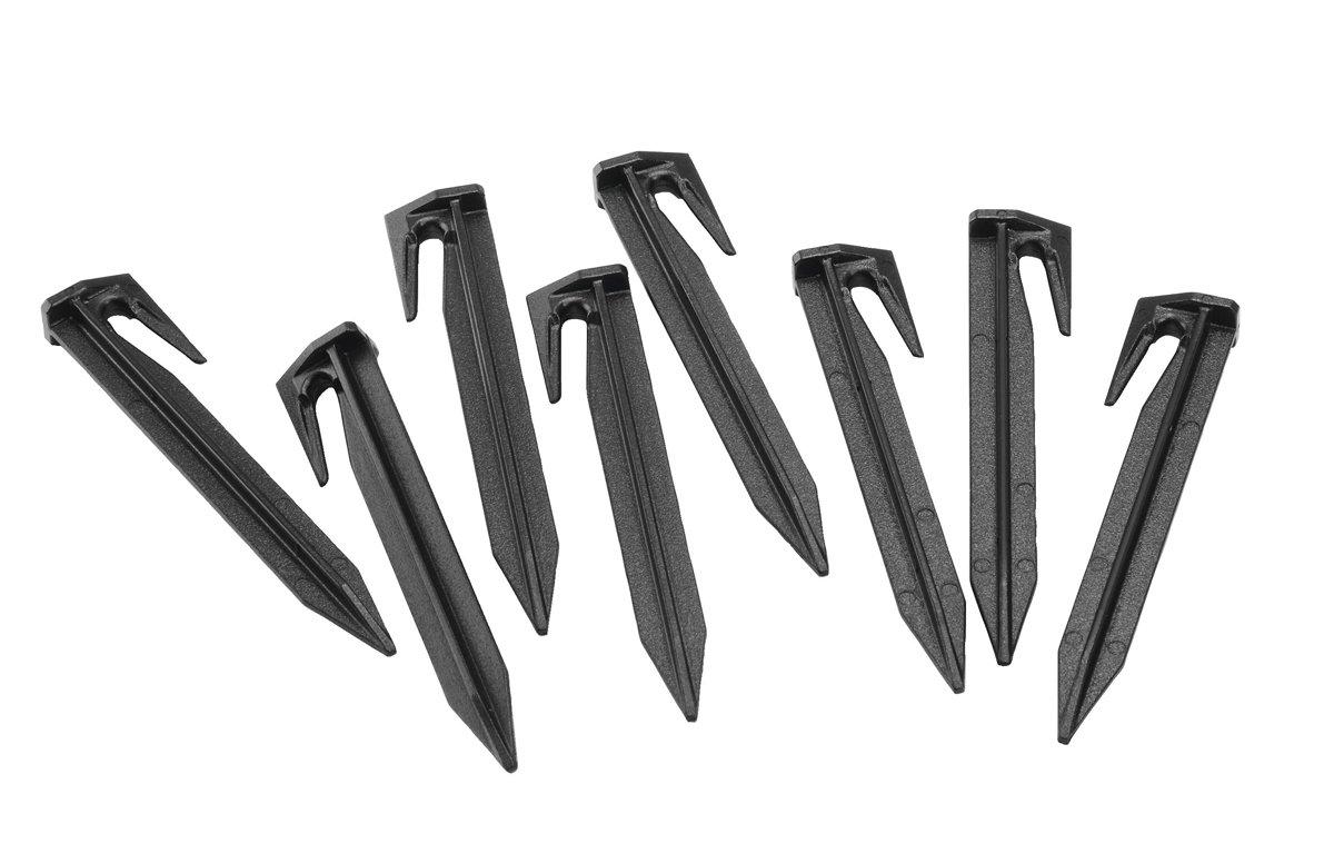 Gardena 04090-20 Staples, Black, 35x19.98x18.99 cm