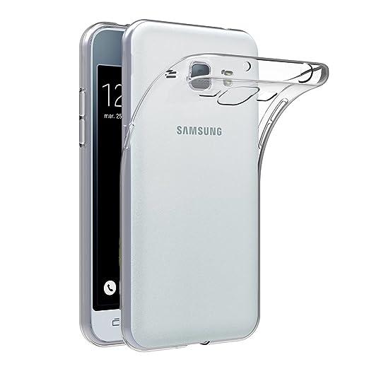 14 opinioni per Samsung Galaxy J1 2016 Custodia Cover, AICEK Galaxy J1 2016 J120 4.5 pollici