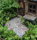 Miniature Fairy Garden Curved Pathway