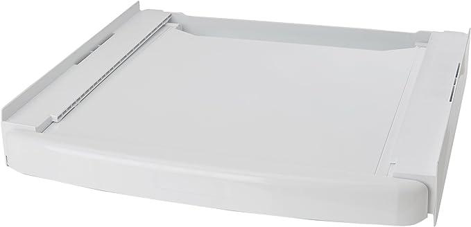 Whirlpool sks101 Kit de apilado con estante deslizante: Amazon.es ...