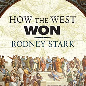 How the West Won Audiobook