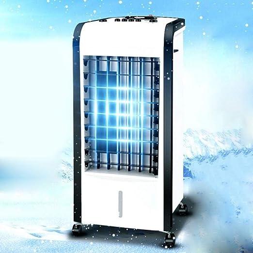 Evaporative Air Cooler, Fan Heater