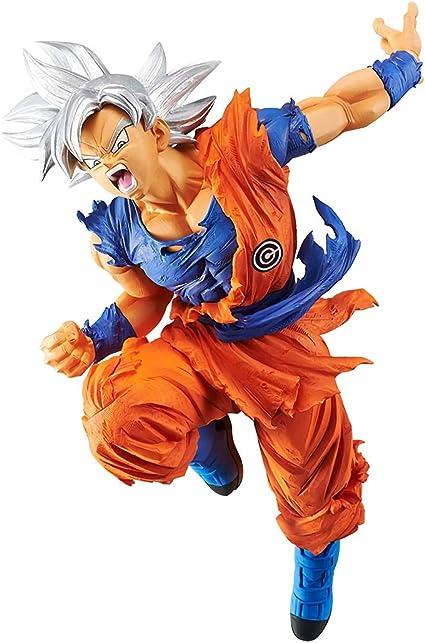 Banpresto Dragon Ball SUPER Z TAG FIGHTERS SSGSS Son Goku Japan import NEW