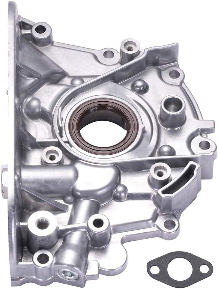 CCIYU M184 Replacement Oil Pump Fits 1988-1995 Toyota 4Runner 1993-1994 Toyota T100 Oil Pump 1988-1995 Toyota Pickup