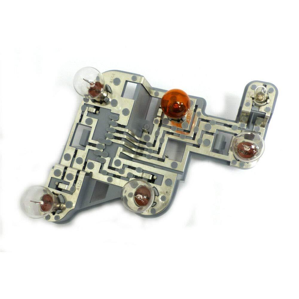 MB C-CLASS W204 Support pour ampoule arri/ère gauche A204820150005