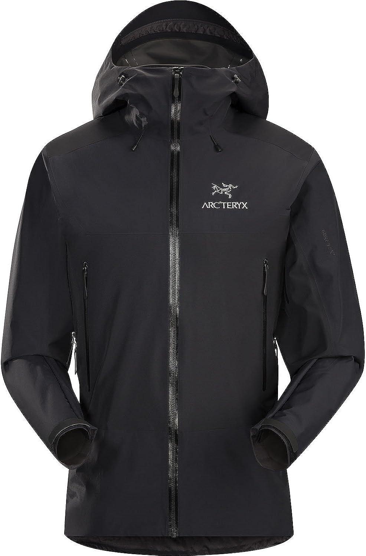 Arcteryx Beta SL Hybrid Jacket Chaqueta, Hombre, Negro, S
