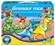 Orchard Toys Dinosaur Race (Assorted Colours)