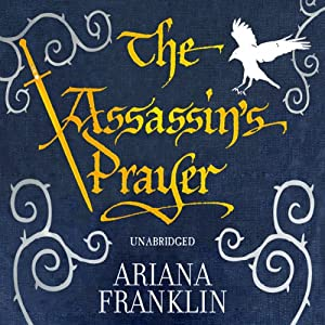 The Assassin's Prayer Hörbuch