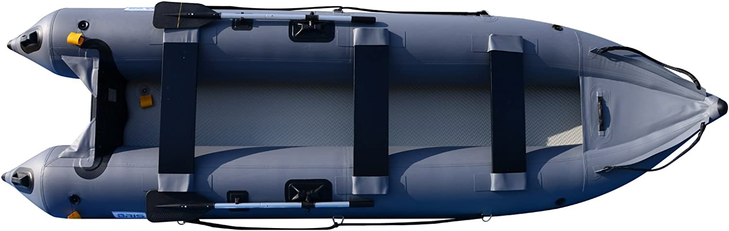 best inflatable kayak 3 person