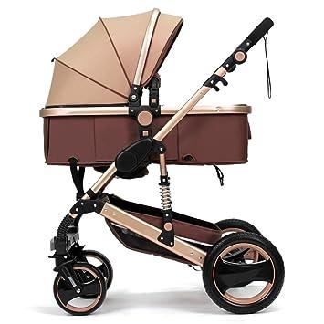 QWM-Las bicicletas infantiles para bebés Carrito de bebé ...
