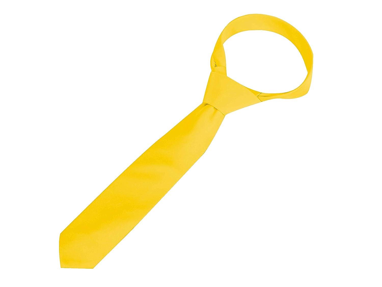 Matchimony Cravatta regolabile da uomo e ragazzo.