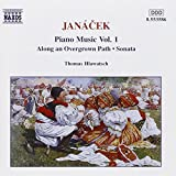 Leos Janacek: Piano Music, Vol. 1