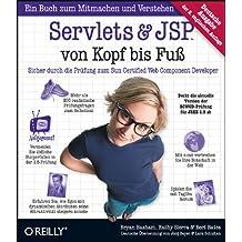 Servlets and JSP von Kopf bis Fuß