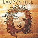 Female Rap Hip Hop incl. The X-Factor (CD Album Hill, Lauryn, 14 Tracks)