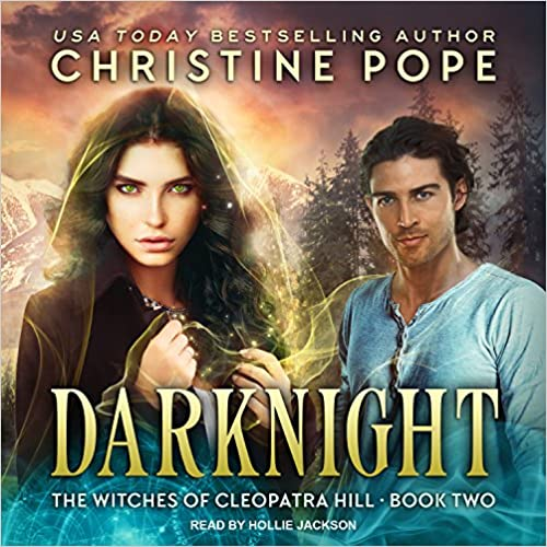 Darknight (Witches of Cleopatra Hill)