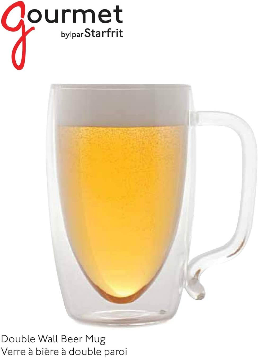 Corona Extra Cerveza Freezer Mug