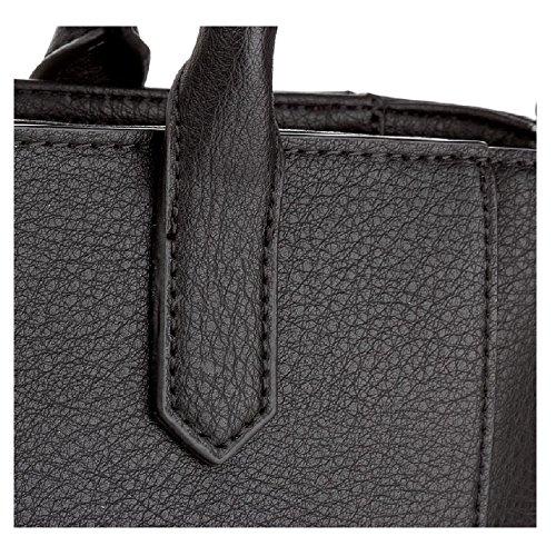 E1vrbbl1 X Cm 70037899 lxwxh 28 11 Jeans Mano Nero Borsa A 30 Versace qwFI66T