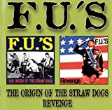 Revenge / The Origin of the Straw Dogs
