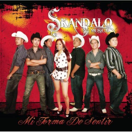 Amazon.com: Mi Forma De Sentir: Skándalo Musical: MP3