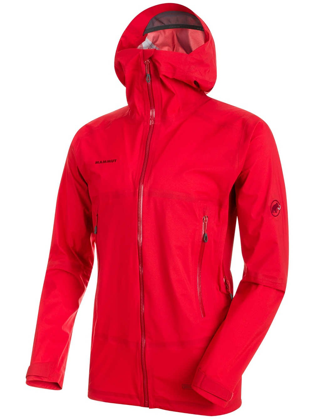 ◎マムート(MAMMUT) Masao Light HS Hooded Jacket メンズ 1010-25980-0121 ジャケット B078923DYY  magma Medium