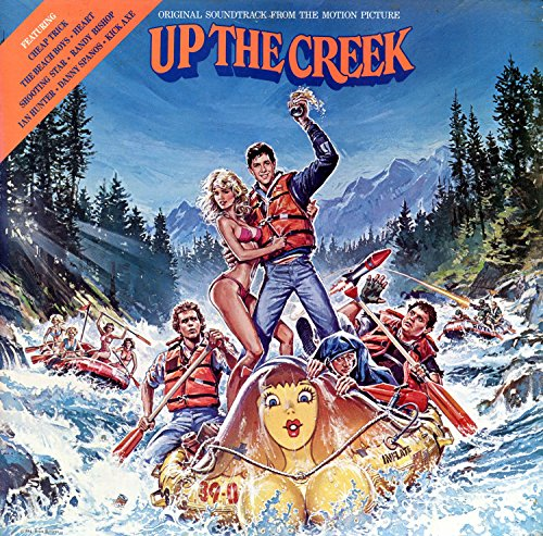 Up The Creek: Original Motion Picture Soundtrack
