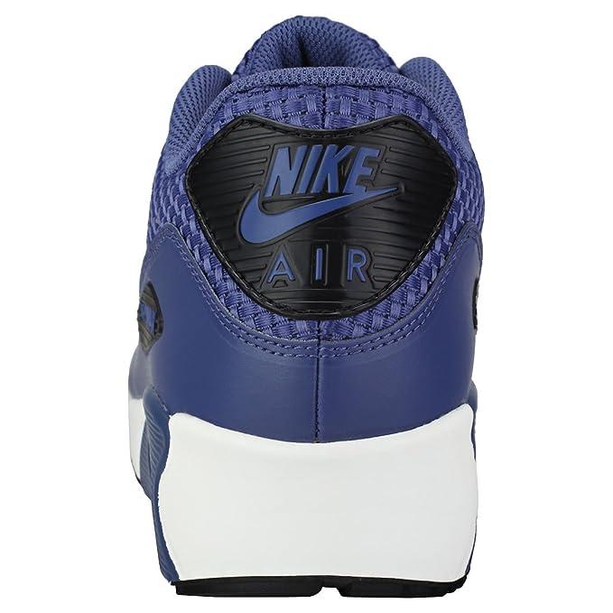 Nike Air Max 90 Ultra 2.0 SE Blue Recall Blue Recall Black