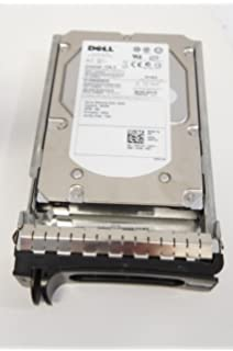"""Dell YP778 ST3300656SS 300GB 15000RPM 3Gb//s 3.5/"""" SAS Hard Drive with Tray"""