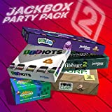 The Jackbox Party Pack 2 - PS4 [Digital Code]