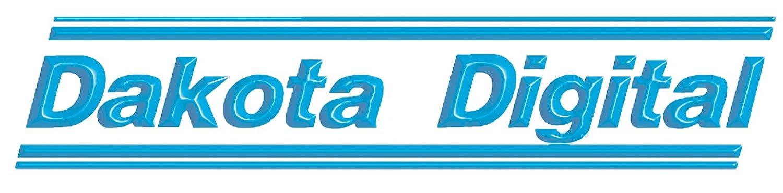 dakota digital logo. amazon.com: dakota digital electronic speedo adjust module sim-1: automotive logo