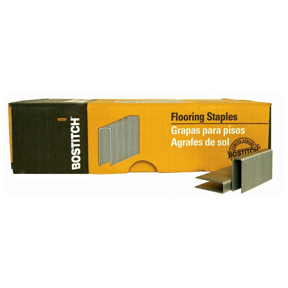BOSTITCH BCS1512-1M 15-1/2-Gauge 1-1/2-Inch Hardwood Flooring Staples
