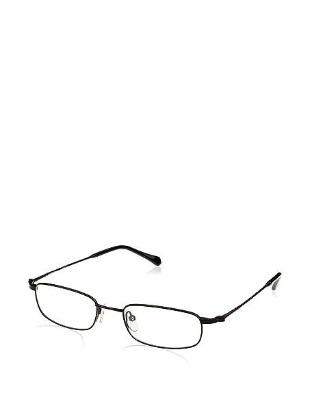 4eb026723217 Image Unavailable. Image not available for. Color: Ermenegildo Zegna VZ  3008 C 0531 Black Metal Eyeglasses