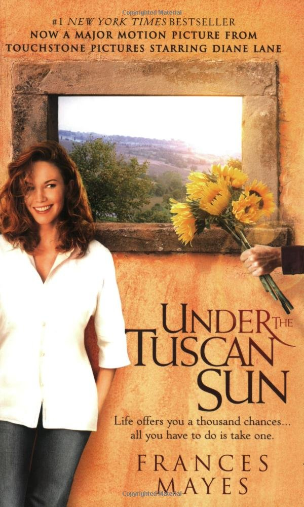 Under the Tuscan Sun: At Home in Italy pdf epub
