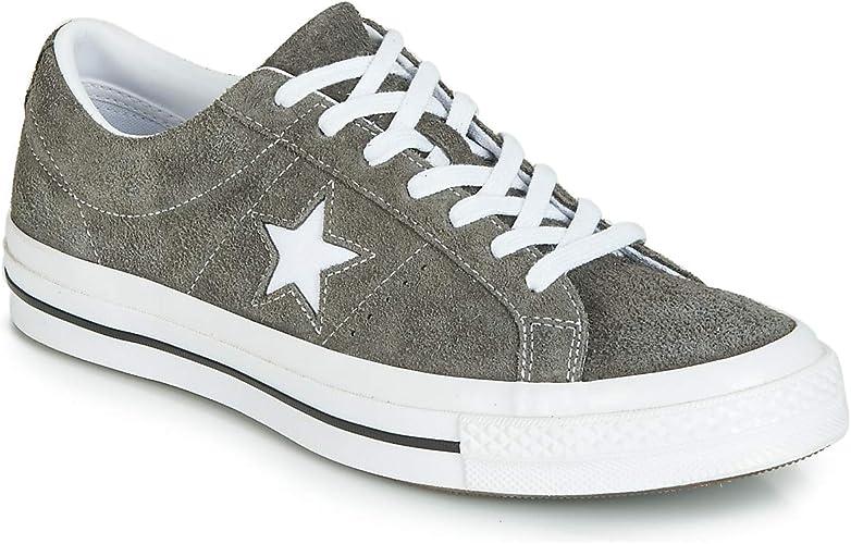 Converse ONE Star Vintage Suede OX
