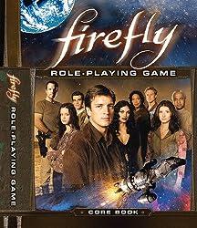 Firefly RPG *OP