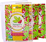 Nature's Wild Berry - The Flavor Changing Wildberry (Non-GMO Project Verified) | 3 packets | 6 total servings