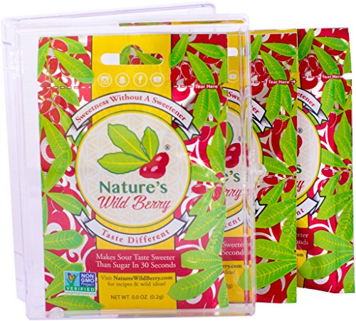 miracle fruit berry tablets - 8