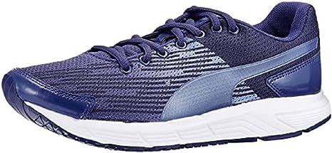 Puma Secuencia Zapatillas Para Mujer Running: Amazon.es: Deportes y aire libre