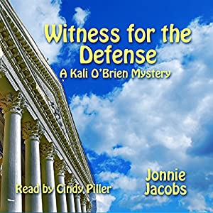 Witness for the Defense Audiobook