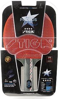 Stiga Racchetta da Ping Pong Propus WRB (4 stelle)