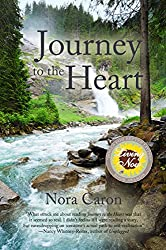 Journey to the Heart (The New Dimensions Trilogy Book 1)