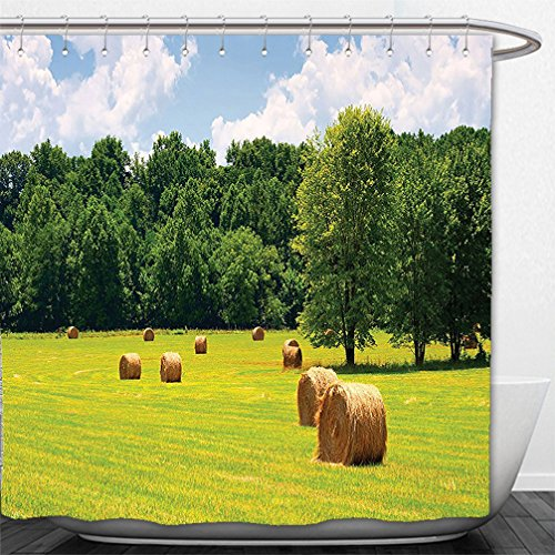 interestlee-shower-curtain-farmhouse-decor-collection-farmland-after-harvest-peaceful-terrain-remote