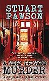 Very Private Murder, A (DI Charlie Priest)