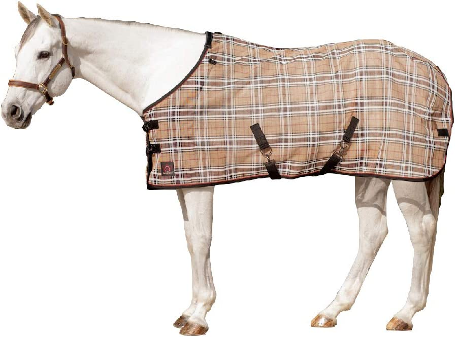 Best Fly Sheets For Horses - Kensington Platinum SureFit Protective Fly Sheet
