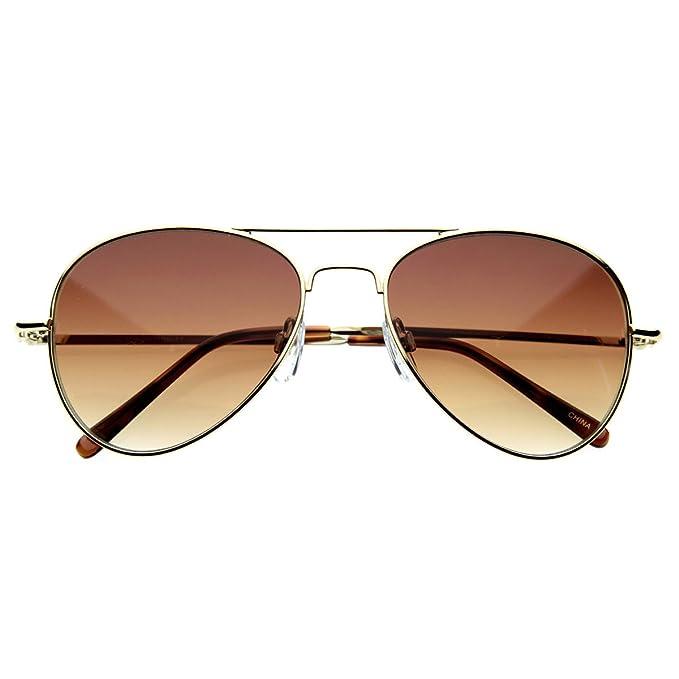 Amazon.com: ZeroUV - Gafas de sol para mujer con montura ...